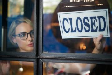 Dopady koronavírusu zasiahli takmer všetkých živnostníkov a drobných podnikateľov