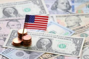 Rast americkej ekonomiky