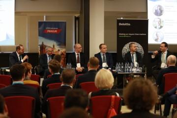 Investorská 0100 Conferences Prague tento rok už v októbri