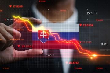 Rýchly odhad HPD Slovenska