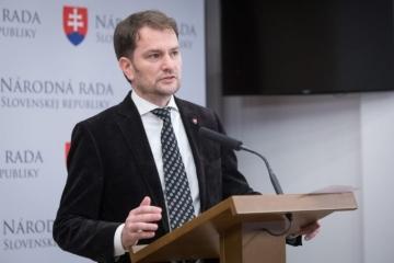 Drvivá väčšina obyvateľov Slovenska chce podľa Matoviča novú vládu, nie bábkové divadlo