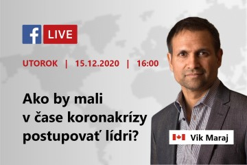 Live stream Vik Maraj