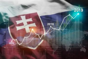 Slovenská ekonomika v roku 2019