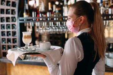 Reštaurácie počas pandémie COVID-19