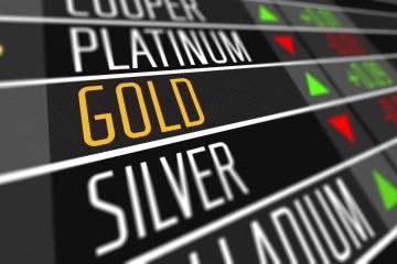 investovanie do drahých kovov