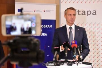 Slovensko chce ťažiť z digitálnej ekonomiky, vláda sa sústredí na rok 2030