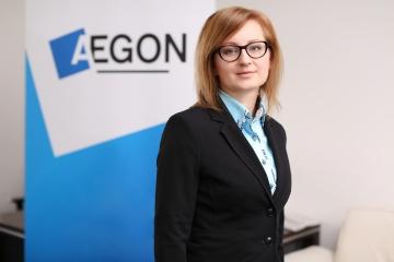 Novou finančnou riaditeľkou spoločnosti Aegon Slovensko sa stala Dana Macková