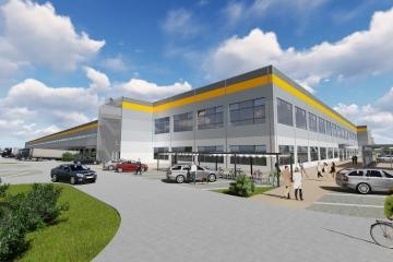 Amazon otvára na Slovensku logistické centrum