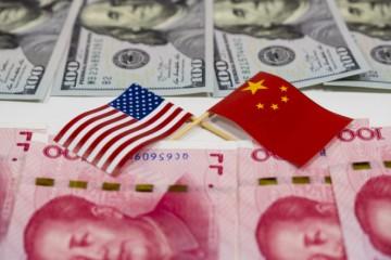 Obchodné clá Číny