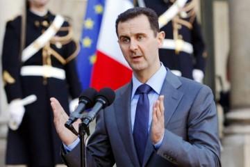 Ruský minister obrany Šojgu navštívil Sýriu, Baššárovi al-Asadovi odovzdal list od Putina