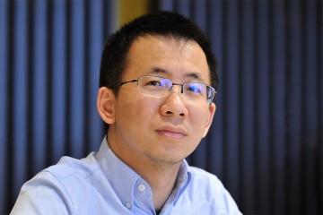 Čang I-ming