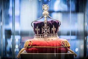Najdrahšie diamanty sveta stoja milióny, najvzácnejší klenot má nevyčísliteľnú hodnotu