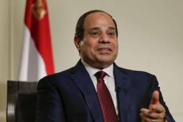 Egypťania schválili predĺženie vlády prezidenta as-Sísího, aktivisti nepovažujú referendum za slobodné