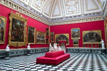 Investíciám do luxusu vládlo v roku 2017 umenie