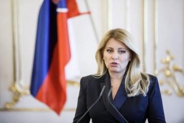 Zuzana Čaputová opísala najnáročnejšie rozhodnutia prezidentky, počet žiadostí sa zvýšil