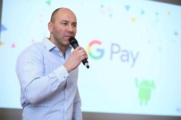 Firma Google spustila na Slovensku mobilné platby, predstavila Google pay