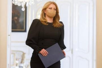 Čaputová podpísala novelu zákona o štátnom rozpočte, ministerstvo bude navýšené výdavky prísne sledovať