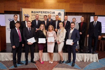Agenti hodnotili produkty neživotného poistenia, celkovým víťazom Allianz - Slovenská poisťovňa