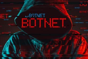 Trickbot botnet Emotet