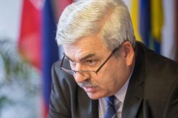 Slovenskí politici plánujú cestu na anektovaný Krym, podľa veľvyslanca Ukrajiny im hrozí zákaz