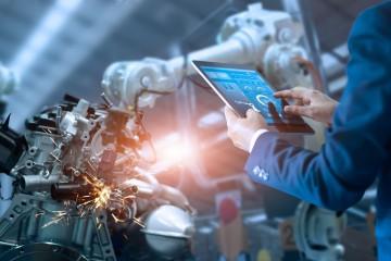 robotizácia a internet vecí