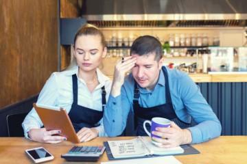 Takmer pätina nemeckých firiem minulý mesiac prepúšťala, najviac sú zasiahnuté reštaurácie