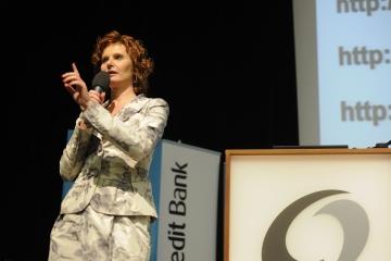 Marta Gellová z EFPA: Chcem vytvárať elitných finančných poradcov