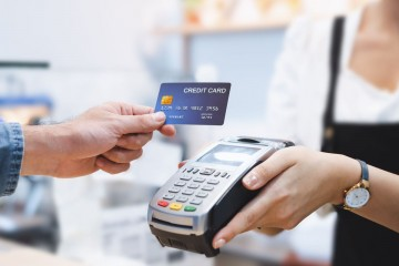bezkontaktné platby