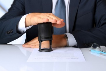 Ročný príspevok pre finančných agentov