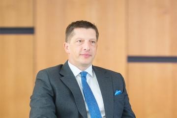 Martin Lancz: Strop na provízie je chyba. Môže zdražiť úvery pre klientov