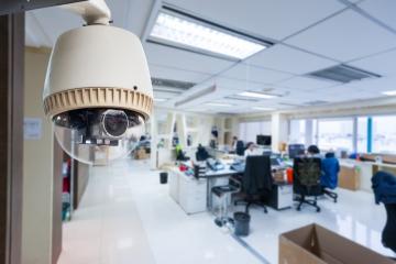 GDPR: Nové pravidlá sa dotknú aj používania kamerových systémov