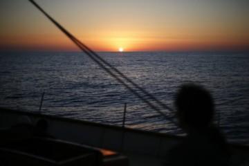 Hladina oceánov stúpa
