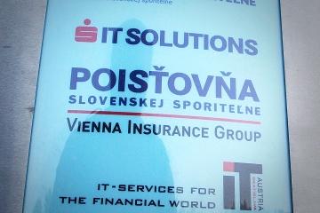 Poisťovňa Slovenskej sporiteľne sa zlúči so spoločnosťou Kooperativa