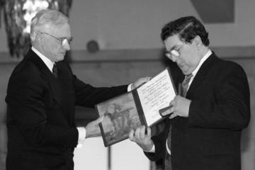 Zomrel laureát Nobelovej ceny za mier John Hume