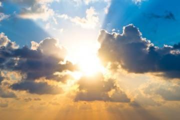 Teploty na Slovensku majú dosiahnuť letné hodnoty, predpovedajú meteorológovia
