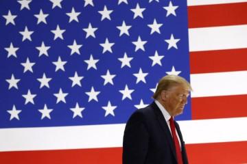 Napätie medzi USA a spojencami sa stupňuje, Trump schválil stiahnutie časti vojakov z Nemecka