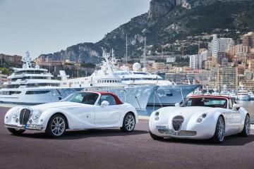 investičné automobily