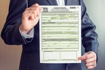 Nezdaniteľná časť základu dane by sa mala zvýšiť
