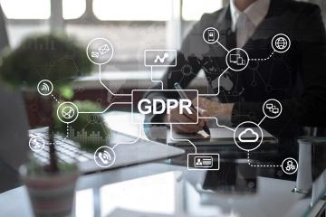 GDPR: Údaje je možné spracovávať len v nevyhnutnom rozsahu