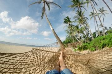 Predvídajte riziká na dovolenke