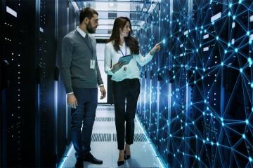 Dátová analytika a digitalizácia