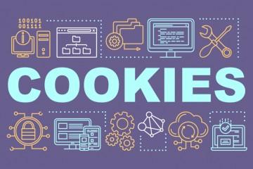 Cookies na webových stránkach