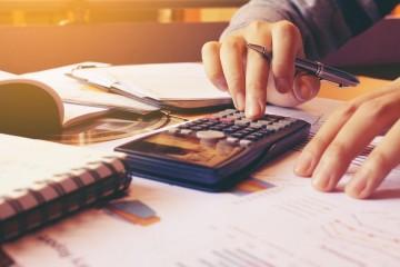 odklad platenia daní