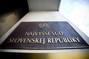Najvyšší súd sa opäť pokúsi uzavrieť kauzu skrachovaných nebankoviek BMG Invest a Horizont Slovakia