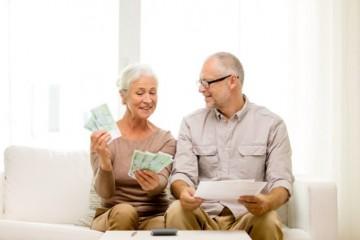 Výška minimálneho dôchodku