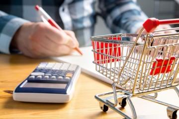 vklady na účet a inflácia