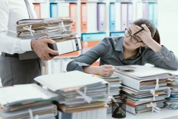 Administratívna záťaž podnikateľov