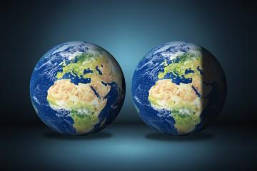 Pre náš spôsob života potrebujeme 1,75 planéty Zem
