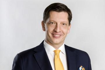 Martin Lancz, predseda AFISP