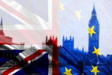 Brexit bez dohody